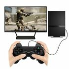 Vibration Game Joystick Controller Console Gamepad For PS2 PlayStation 2 AU