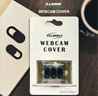 1/3 pack WebCam Shutter Cover Web Laptop iPad Camera Secure Protect your Privacy