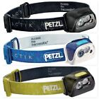 Petzl ACTIK Multi-Beam LED 2017 Head Torch Sports Running Camping Hiking NEW