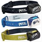 Petzl ACTIK Multi-Beam LED Head Torch Sports Running Camping Hiking Head Lamp