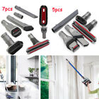 Vacuum Cleaner Stair Brush Crevice Kit Parts for Dyson DC35 DC44 DC56 Accessory