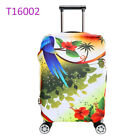"""Fashion Luggage Case Bag Elastic Printed Suitcase Zipper Cover Protector 18-32"""""""