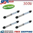 LOT 300W Water Heater Portable Electric Immersion Element Boiler For Fish Tank Y