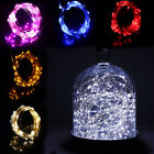 5M 50 LED USB Operated Fairy String Light 8 Modes Waterproof Party NEW Decor US