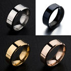 Crown Titanium Steel Couple Rings King Queen Wedding Propose Rings Couple Rings
