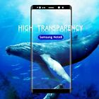3D Full Cover Tempered Glasses Screen Protector For Samsung Galaxy Note8 S8 Plus