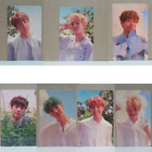 "BTS LOVE YOURSELF 承 Her ""O"" Ver. Photocard Select Option + Toploader + Gift"