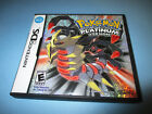 Nintendo DS Games in Cases You Pick Choose Your Own Great Titles! Mario Pokemon