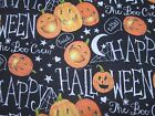 HALLOWEEN / PUMPKIN-SCRUB HAT /MEDICAL/ YOUR CHOICE IN STYLE-bouffant / ponytail