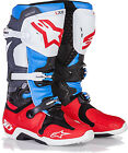 NEW ALPINESTARS LIMITED EDITION BOMBER TECH 10 BOOTS