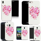 hard durable case cover for most mobile phones - emotion heart