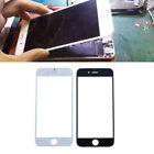 Replacement Front Anti-ScratchTempered Glass Touch Screen Cover For iPhone 5 5C