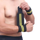 1 Adjustable Wrist Thumb Brace Carpal Support Weight Lifting Wrap Strap Strechy