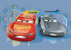 Fototapete Vlies Disney CARS 3  Mc Queen & Friend- V4 (254 x 184 cm)
