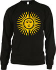 Argentina Sun Of May Golden Argentinian Country Pride Born ARG AR Men's Thermal