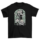 addams family funny - Addams Family T-Shirt Unisex Funny TV Cotton Halloween Addams Gomez Morticia New