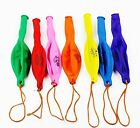 16 Inch Printed Multicoloured Punch Balloons Loot Game Goody Bag Birthday Party
