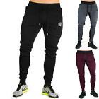 Men Running Pant Sportswear Fitness Legging Sport Football Sweatpant Gym Trouser