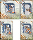 MLB Detroit Tigers - Light Switch Covers Home Decor Outlet on Ebay