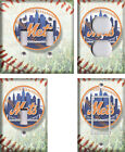 MLB New York Mets - Light Switch Covers Home Decor Outlet on Ebay