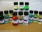 2 x FLORAL & FRUITY FRAGRANCE OILS FOR BURNERS / RINGS 10ML BOTTLES  FREE PP UK