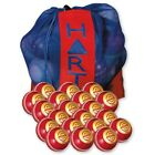HART ATTACK CRICKET BALL PACK - 142G / 156G - PACK OF 20 CRICKET BALLS