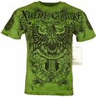 XTREME COUTURE by AFFLICTION Men T-Shirt PATRON Tatto Biker MMA UFC S-3X $40 image