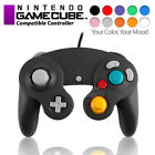 NEW Shock Game Controller Pad for Nintendo Gamecube NGC GC Wii 10 Colors