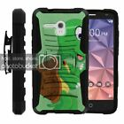 For Alcatel One Touch Fierce XL 5054N Case Stand Cartoons and Animation