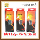 Authentic SMOK Baby Coils V8-Q2-X4-T8-T6-M2 for TFV8 Baby/ Big Baby Beast Tank