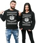 Funny Matching Couple Sweatshirts Ugly Christmas Sweater Christmas Outfit