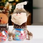 Christmas Santa Claus Ornaments Festival Party Xmas Tree Hanging Decoration Lot