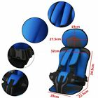 US Car Seat Baby Convertible Toddler Safety Infant Chair Booster Child Portable