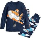 Pajama Winter Childrens Nightwear Sets Home Leisure Outfit Comfortable Sleepwear