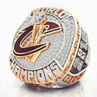 Lebron James Championship Ring Cleveland Cavs Cavaliers 2016 World Champions New