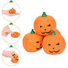 Novelty Squishys Toys Halloween Pumpkin Toy Slow Rising Relieve Stress Toy-NEW