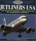 JETLINERS USA  (1997, Large Paperback)