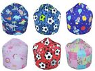 Children's  Kids Bean Bags 5 Designs 100% Cotton Fire Retardant FREE UK Delivery