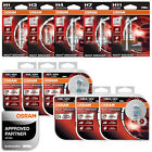 Osram Night Breaker Unlimited Car Bulbs. H1 H3 H4 H7 H8 H11 Hb3 Hb4