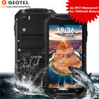 GEOTEL A1 Waterproof GEOTEL G1 7500mAh Android 7.0 QuadCore 8/16GB Smartphone UK