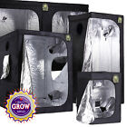 Grow Tent - Indoor Mylar Hydroponic Plant Growing Room