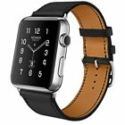 Genuine Leather Watchband for Apple Watch Band For Iwatch Band Leather 42MM 38MM