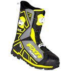 FXR Racing Elevation Lite Dual Zone BOA Mens Sled Skiing Snowmobile Boots