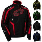Castle X Blade G3 Sport Mens Winter Coats Parkas Sled Snowmobile Jackets