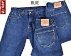 VINTAGE LEVI LEVIS JEANS 501 DENIM GRADE A MENS W30 W32 W34 W36 W38 W40 LEVI'S <br/> OVER 12,000 PAIRS SOLD GRADE A CONDITION - FAST POSTAGE