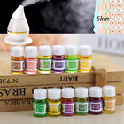 3ml Essential Oils Soluble Pure Natural Fragrance Aroma Diffuser Aromatherapy
