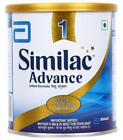 Abbott SIMILAC ADVANCE Stage 1 - ( 400gm ) Infant Formula Free Ship