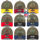New Era Men's NFL Salute to Service Military Armed Forces Flexi 39THIRTY™ Cap