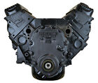 CHEVY 305 96-06 MARINE REMANUFACTURED ENGINE Standard Rot Timing Cover W/Sensor