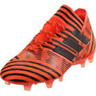 adidas Men's Nemeziz 17.1 FG Solar Orange/Core Black BB6079